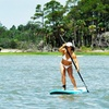 Up to 50% Off Paddleboard Lesson and Rentals
