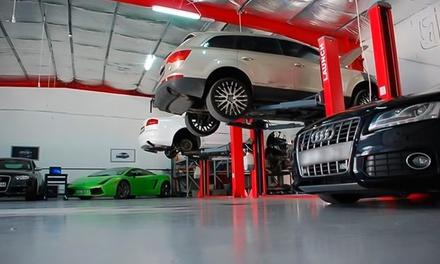 Auto Repair Dubai: Save up to 70% at Groupon ae