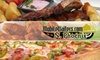 The Meal Man AZ - Phoenix: $10 for $25 Worth of Food and Free Delivery from Mobile Waiters Phoenix