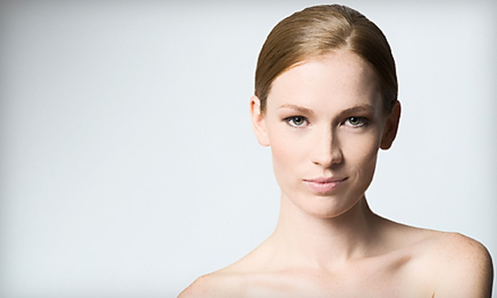 Advanced Plastic Surgery - Towson: $49 for a Medical Microdermabrasion at Advanced Plastic Surgery in Towson ($150 Value)
