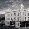 Spirit Sightings at Century-Old Victorian Hotel