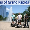 53% Off from Segway Tours of Grand Rapids