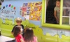Scoop-itz - Buckhead Village: $75 for a One-Hour Ice-Cream-Truck Rental from Scoop-itz (Up to $170 Value)