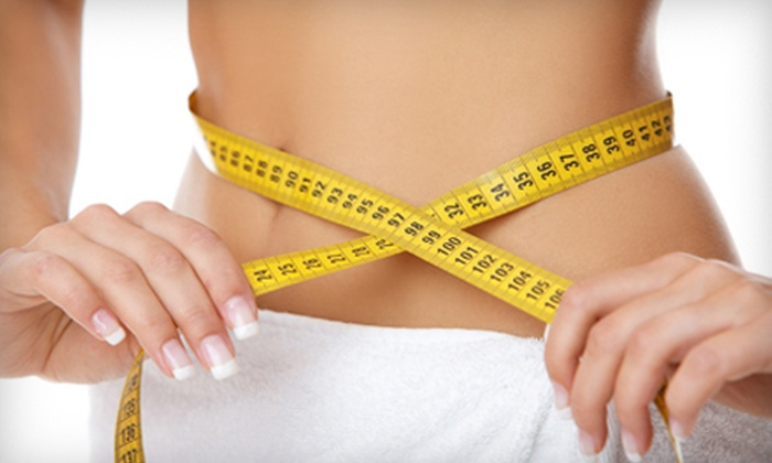 Fit Medical Weight Loss - Multiple Locations: $59 for Five Week Weight-Loss Package with Vitamin B6 and B12 Injections at Fit Medical Weight Loss ($175 Value)
