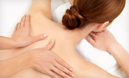 One 60-Minute Deep-Tissue or Hot-Stone Fusion Massage at Zen to You (Up to 51% Off)