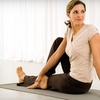 85% Off One Month of Unlimited Yoga in Darien