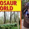 Up to 59% Off at Dinosaur World
