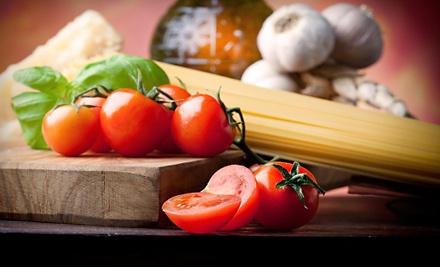 $40 Groupon to Luggatti's Italian Grill - Luggatti's Italian Grill in Huntington Beach