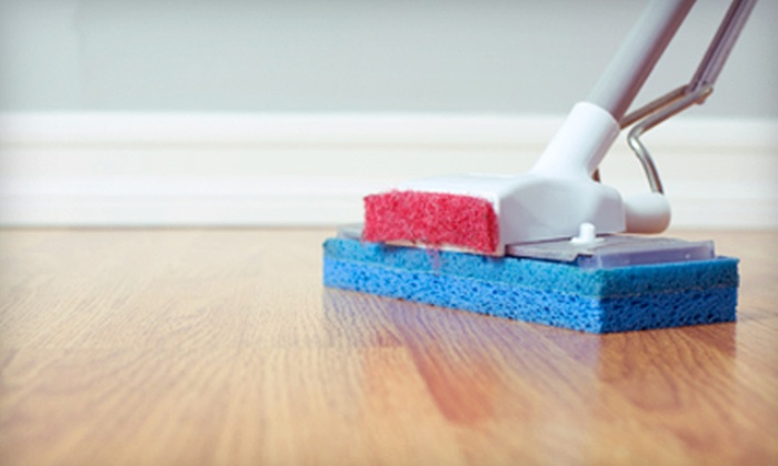 Drahota Cleaning - Berthoud: $69 for Four Hours of Housecleaning from Drahota Cleaning ($150 Value)