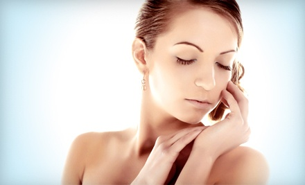 6 Sessions of Laser Hair-Removal for a Small Area - Hollywood Glamour Organic Day Resort in Hicksville