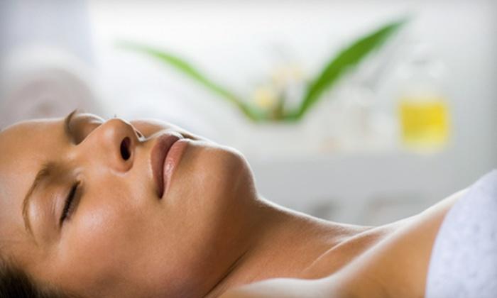 Allure Skincare & Laser Center - Allure Skincare: $99 for Three Full-Face Photofacial Sessions at Allure Skincare & Laser Center in Astoria ($600 Value)