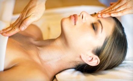 Cassady Massage Therapy - Cassady Massage Therapy in Wheaton