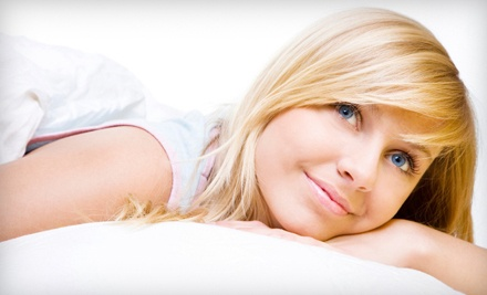 Facial, Massage, and Treats (a $238 value) - GMS Art of Beauty Salon & Spa in Los Gatos