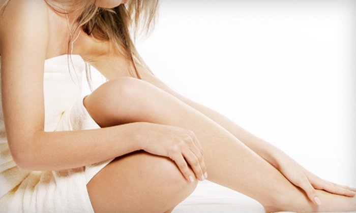 Inland Aesthetic Institute  - Ontario: Skin-Tightening Treatments at Inland Aesthetic Institute in Ontario (Up to 65% Off). Three Options Available.
