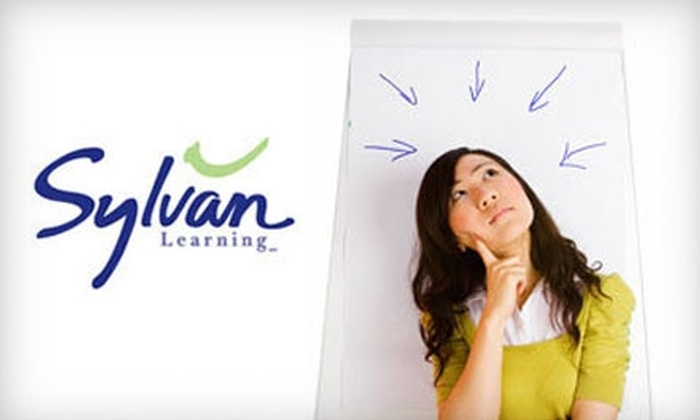 Sylvan Learning - Multiple Locations: $100 for a Sylvan Skills Assessment and Four One-Hour Tutoring Sessions at Sylvan Learning (Up to a $403 Value)