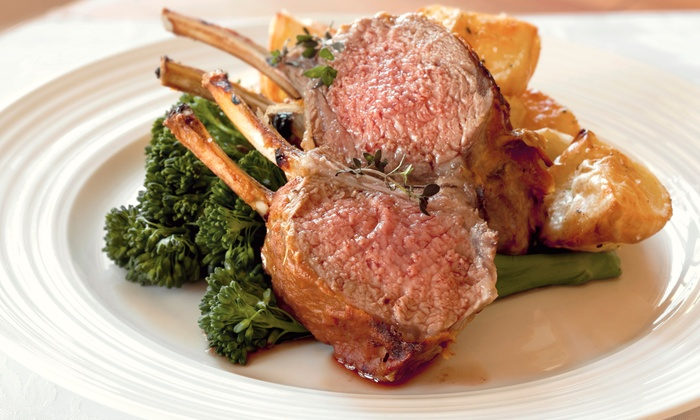 Robinson's Prime Reserve: Gift Credits for Quality Meats from Robinson's Prime Reserve (10% Off)