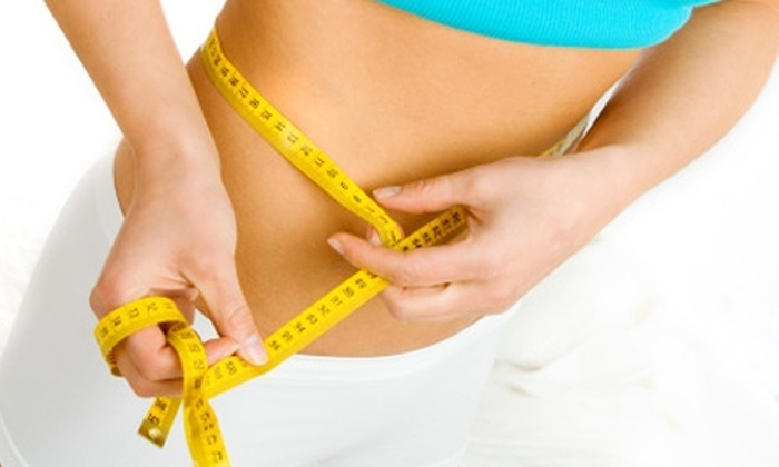UB-Fit - Huber Heights: $50 for a Metabolism Test and Evaluation at UB-Fit