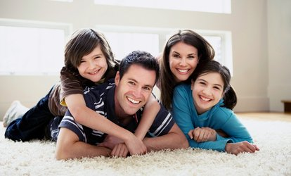 image for Cleaning <strong>Services</strong> from CLC Carpet Cleaning (Up to 72% Off)