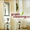 Green Cleaning Seattle - Eco-Maid Services: $50 for Two-and-a-Half Hours of Eco-Friendly House-Cleaning Service from Green Cleaning Seattle - Eco-Maid Services ($100 Value)