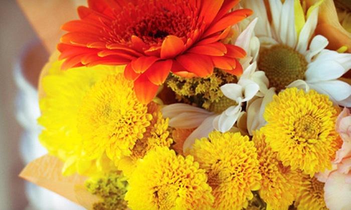 Terra plants flowers in richmond british columbia groupon - Terras arrangement ...
