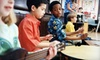 Mintons Music - Ashburn Technology Park: Four Weeks of Kids' Music Lessons at Mintons Academy of Music in Ashburn. Two Options Available.