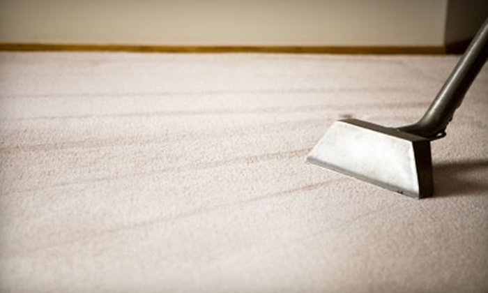 3 Kings CarpetsPlus Color Tile - Fort Wayne: $69 for a Five-Room Carpet Cleaning from 3 Kings CarpetsPlus Color Tile (Up to $168 Value)