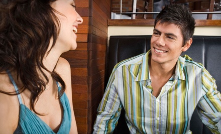 1 Admission to Any Speed-Dating Event - SpeedChicago Dating in