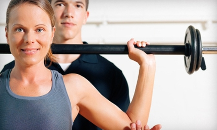 New Life Fitness World - Multiple Locations: $69 for Three-Month VIP Pass and Personal-Training Session at New Life Fitness World ($374 Value)