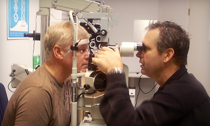 Inlet Optical Eye Care Center - Jupiter: Contact Lenses, Eye Exam, or Prescription Glasses at Inlet Optical Eye Care Center in Jupiter (Up to 61% Off)