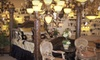 Lifestyles Lighting & Furniture - Multiple Locations: $40 for $100 Worth of Lighting and Home Décor at LifeStyles