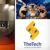 Half Off Admission to The Tech Museum