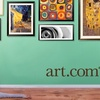 Half Off from Art.com