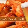 $10 for American Fare at Dale's Bar & Grill