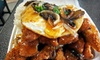 Homestyle Hawaiian - Clairemont Mesa East: $20 for Meal for Two at Homestyle Hawaiian (Up to $40.90 Value)