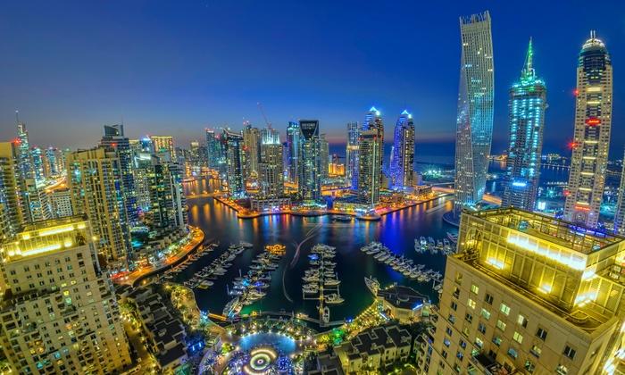 Easy Tour Dubai Groupon