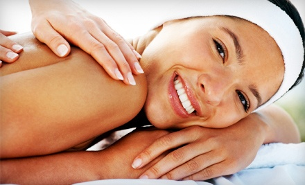 Rebecca Brancheau Massage Therapy: 30-Minute Massage  - Rebecca Brancheau Massage Therapy in Kalamazoo