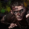 Up to 54% Off Zombie Survival Course Paintball Adventure