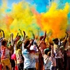 Up to Half Off Color in Motion 5K Entry
