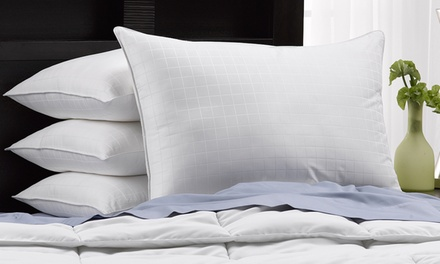Two or Four Hotel Luxe Down-Alternative Gel-Filled Soft Pillows from $34.99–$59.99