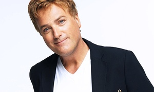 Michael W. Smith: Michael W. Smith at The Lakeland Center on March 5 at 7:30 p.m. (Up to 50% Off)