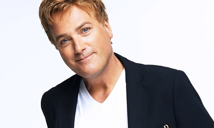 Michael W. Smith at The Lakeland Center on March 5 at 7:30 p.m. (Up to 50% Off)