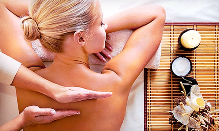 CC Medi Spa - Multiple Locations: One or Three 60-Minute Massages on Monday–Friday or Any Day at CC Medi Spa (Up to 67% Off)