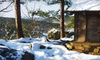 Robbers Cave State Park - Wilburton: Stay in a Lodge Room, One-Bedroom Cabin, or Two-Bedroom Cabin at Robbers Cave State Park (Up to 52% Off)