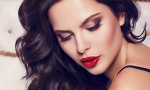 Art Hair Salon & Spa: Eyelash Extension with Option of Two-Week Touchup at Art Hair Salon & Spa (Up to 55% Off)