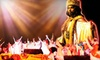 """""""King of Kings!"""" - Evangel Cathedral: """"King of Kings!"""" Easter Pageant with DVD at Evangel Cathedral on Friday, March 22, or Saturday, March 23 (62% Off)"""