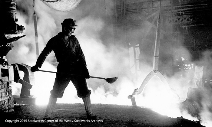 Steelworks Center of the West - Pueblo: Admission for Two or Four or Family Membership at Steelworks Center of the West(Up to 50% Off)