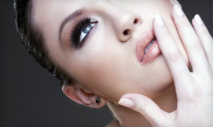 Enhance Your Natural Beauty - Westbury South: One or Two HydraFacial Packages or One Microdermabrasion Package at Enhance Your Natural Beauty (Up to 71% Off)