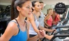 Anchorage Athletic Club - Downtown: 30 Classes or Visits at The Anchorage Athletic Club (Up to 85% Off)