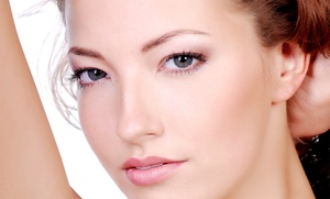 Hutchinson Center for Aesthetic Medicine: One, Two, or Three Photo Rejuvenation Treatments at Hutchinson Center for Aesthetic Medicine (Up to 67% Off)