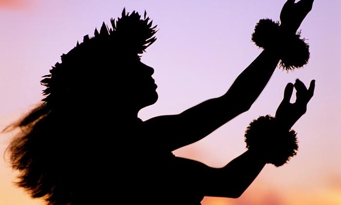 Kuhai Halau - Central Escondido: $28 for $55 toward Hula Lessons at Kuhai Halau O Keka`eilaua`eokalani Pa Olapa Kahiko